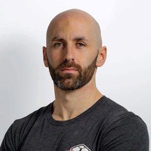 Lionel Medina - CrossFit Illzach